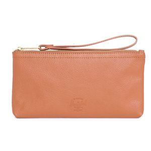 Herschel Supply Casey Leather Clutch - Women's