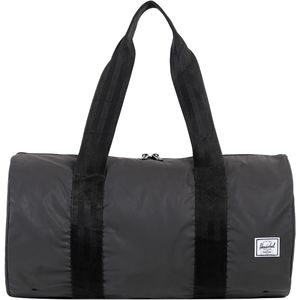 Herschel Supply Packable Reflective Duffel Bag - 1343cu in