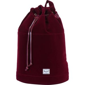 Herschel Supply Hanson Velvet Daypack - 732cu in - Women's