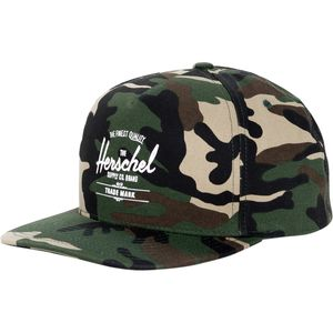 Herschel Supply Whaler Snapback Hat