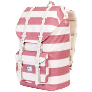 Herschel Supply Little America Rubber-Strap Backpack - 1434cu in