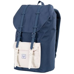 Herschel Supply Little America Rubber-Strap Backpack