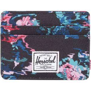 Herschel Supply Charlie Print Wallet - Women's