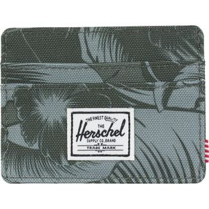 Herschel Supply Charlie Card Wallet - Men's