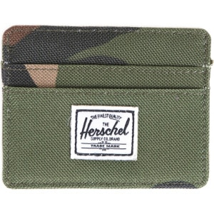 Herschel Supply Charlie Wallet