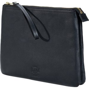 Herschel Supply Casey Extra Large Leather Pouch