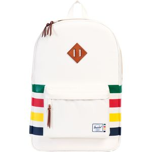 Herschel Supply Heritage Backpack - Hudson's Bay Company Collection - 884cu in