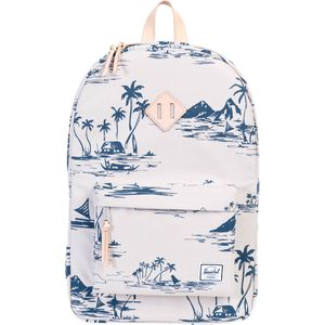 Herschel Supply Heritage Backpack - Sun Up Collection - 1312cu in