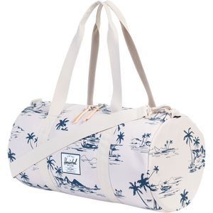 Herschel Supply Sutton Mid Volume Duffel Bag - Sun Up Collection