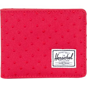 Herschel Supply Hank Bi-Fold Wallet - Polka Dot Embroidery Collection