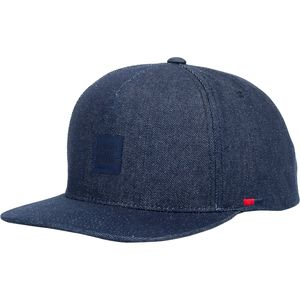 Herschel Supply Whaler ID Snapback Hat