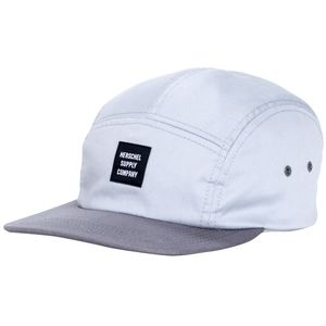 Herschel Supply Glendale 5-Panel Hat