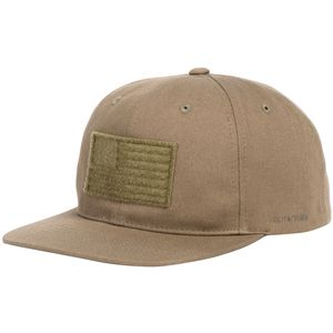 Herschel Supply Wells Snapback Hat - Defense Class Collection