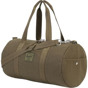 Herschel Supply Sutton Mid-Volume Duffel Bag - Surplus Collection - 1708 cu in
