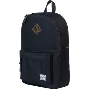 Herschel Supply Heritage Mid-Volume Backpack - Tortoise Shell Collection