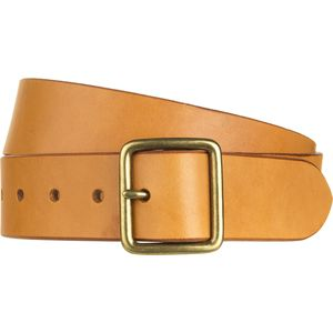 Red Wing Heritage English Bridle Belt - Square Buckle