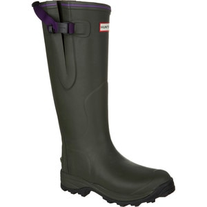 Hunter Boot Balmoral Lady Neoprene Boot - Women's