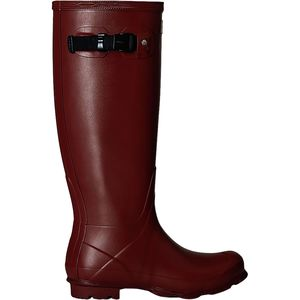 Hunter Boot Norris Field Boot - Women's