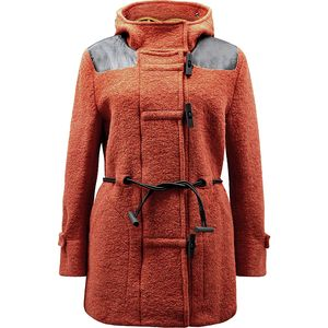 Hunter Boot Original Wool Duffle Jacket - Women's