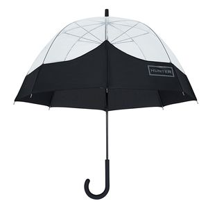 Hunter Boot Original Mustache Bubble Umbrella