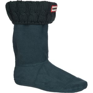 Hunter Boot Original 6 Stitch Cable Boot Sock - Short
