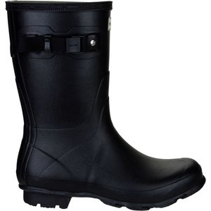 Hunter Boot Norris Field Short Boot - Women's