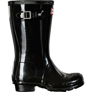 Hunter Boot Original Gloss Boot - Boys'