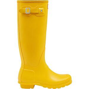 Hunter Original Tall Rain Boot - Women's