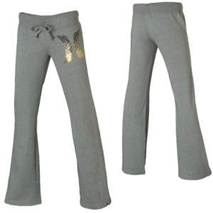 Hurley Mosaic One and Icon Pant - Womens