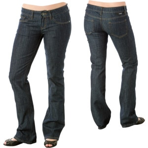 Hurley 72 Denim Pant - Womens