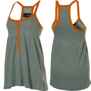 Hurley Fillmore Tank Top - Womens