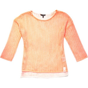Hurley Sumner Crew Sweater - Women's