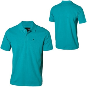 Hurley One and Only Polo Shirt - Short-Sleeve - Mens