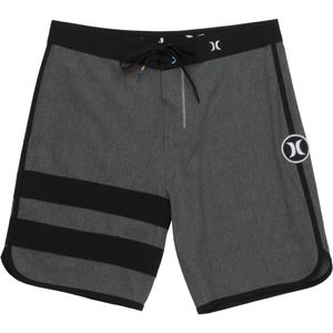 Hurley Phantom Block Party Heather Board Short - Men's