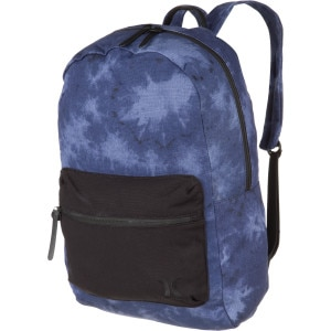 Hurley Cloud Wash Backpack - Women's