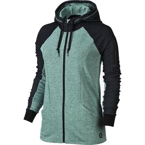 Hurley Dri-Fit Full-Zip Hoodie - Women's