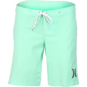 Hurley Phantom Solid 9in Beachrider Board Short - Women's