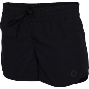 Hurley Supersuede 5in Beachrider Board Short - Women's