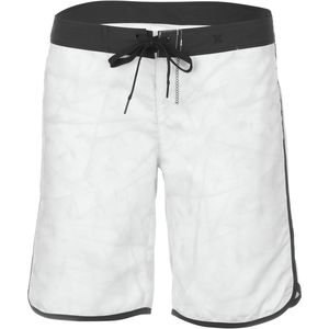 Hurley Supersuede Printed 9in Beachrider Board Short - Women's
