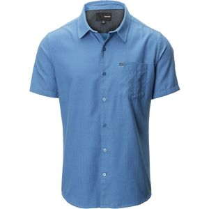 Hurley One & Only 2.0 Shirt - Short-Sleeve - Men's