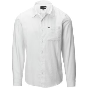 Hurley One & Only 2.0 Shirt - Long-Sleeve - Men's
