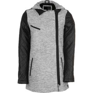 Hurley Womens Jackets & Coats | Backcountry.com