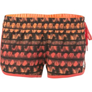 Hurley Phantom Block Party Beachrider Board Short - Women's