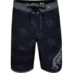 Hurley Phantom Block Party Hendricks Board Short - Men's