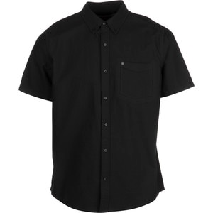 Hurley Ace Oxford 2.0 Shirt - Short-Sleeve - Men's