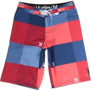 Hurley Phantom Heathered Kingsroad Board Short - Boys'