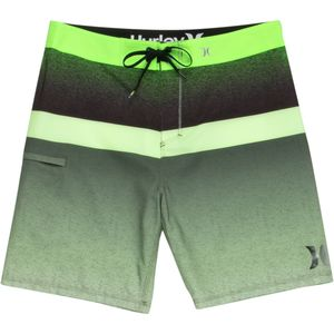 Hurley Phantom Blocked Flight 19in Board Short - Men's