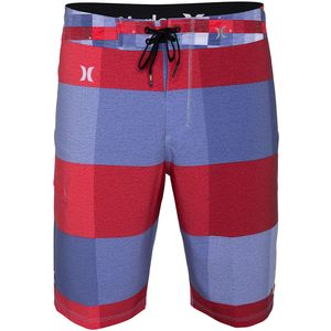 Hurley Phantom Heathered Kingsroad Board Short - Men's