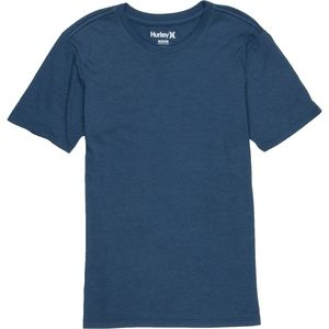 Hurley Staple Vintage Wash Prem Slim-Fit T-Shirt - Short-Sleeve - Men's
