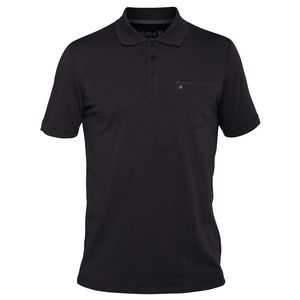 Hurley Dri-Fit Lagos Knit Polo - Short-Sleeve - Men's